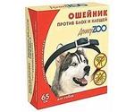 ДокторZoo (Доктор Зоо) Ошейник От Блох и Клещей Для Собак 65см