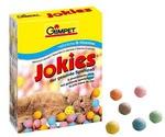 Витамины Для Кошек Gimpet (Джимпет) Джокис Jokies 400шт