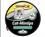 Витамины Для Кошек Gimpet (Джимпет) Cat-Mintips с Кошачьей Мятой 330таб