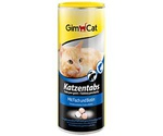 Витамины Для Кошек Gimpet (Джимпет) Katzentabs Рыба и Биотин with Fish & Biotin 710шт