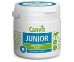 Витамины Для Щенков Canvit (Канвит) Юниор Junior 80г