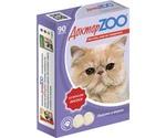Витамины Для Кошек Доктор Zoo (Доктор Зоо) Лосось 90таб