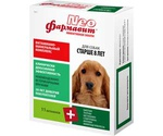 Витамины Для Собак Старше 8 Лет Фармавит Neo 90таб Фармакс