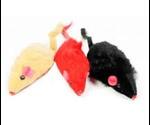 Игрушка Triol (Триол) М003с Мышь 3 Цветная