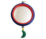 Игрушка Для Птиц Зеркало Большое 9см Darell (Дарелл) Rp5019