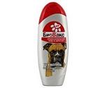 Шампунь Для Жесткошерстных Собак Биовакс 335мл