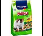 Корм Для Крыс Vitakraft (Витакрафт) Основной Premium Menu Vital 400г
