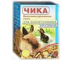 Корм Для Кроликов Чика 400г