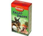 Витамины Для Грызунов Sanal (Санал) Salad Drops Дропсы Салат 45г