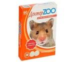 Витамины Для Грызунов Доктор Zoo (Доктор Зоо) 60таб
