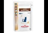 Лечебный Влажный Корм Royal Canin (Роял Канин) Veterinary Diet Feline Gastro Intestinal Для Кошек При Нарушении Пищеварения 100г
