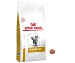 Лечебный Сухой Корм Royal Canin (Роял Канин) Urinary Feline LP34 Для Кошек При Мочекаменной Болезни (МКБ) 400г