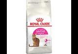 Сухой Корм Royal Canin (Роял Канин) Feline Health Nutrition Exigent 35/30 Savior Sensation Для Привередливых Кошек Ко Вкусу Корма 4кг