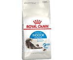 Сухой Корм Royal Canin (Роял Канин) Feline Health Nutrition Indoor Long Hair 35 Для Домашних Длинношерстных Кошек 400г