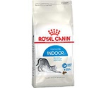 Сухой Корм Royal Canin (Роял Канин) Feline Health Nutrition Indoor 27 Для Домашних Кошек Живущих в Закрытом Помещении 400г (1*10)