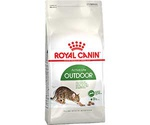 Сухой Корм Royal Canin (Роял Канин) Feline Health Nutrition Outdoor 30 Для Гуляющих Кошек 400г