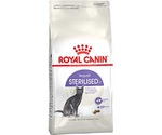 Сухой Корм Royal Canin (Роял Канин) Feline Health Nutrition Sterilised 37 Для Стерилизованных Кошек 400г