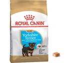 Сухой Корм Royal Canin (Роял Канин) Breed Health Nutrition Yorkshire Terrier Junior Для Щенков Породы Йоркширский Терьер 500г