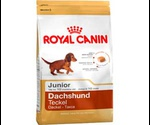 Сухой Корм Royal Canin (Роял Канин) Breed Health Nutrition Dachshund Junior Для Щенков Породы Такса 1,5кг