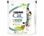 Сухой Корм Cat Chow (Кэт Чау) Для Стерилизованных Кошек Птица Sterilised Poultry 400г