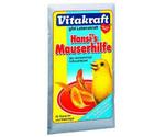 Подкормка для Канареек Vitakraft (Витакрафт) В Период Линьки 20г