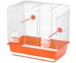 Клетка Для Птиц Inter-Zoo (Интер-Зоо) Luna Ос. 45*28*42,5см 131