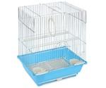 Клетка Для Птиц Triol (Триол) Цинк 30*23*39см №2105