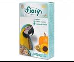 Корм Fiory (Фиори) Pappaqalli Для Крупных Попугаев 700г