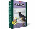 Корм Для Насекомоядных Птиц Padovan (Падован) GranPatee Insectes с Высушенными Насекомыми 1кг