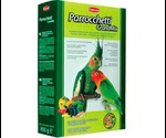 Корм Для Средних Попугаев Padovan (Падован) GrandMix Parrocchetti Парочетти Основной 850г