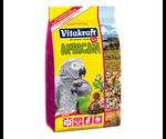 Корм Vitakraft (Витакрафт) African Для Крупных Африканских Попугаев 750г