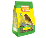 Корм Rio (Рио) Canaries Daily Ration Для Канареек 500г (1*10)