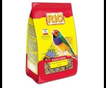 Корм Rio (Рио) Exotic Birds Daily Ration Для Экзотических Птиц 500г (1*10)