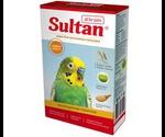 Корм Sultan (Султан) Полноценная Трапеза Для Волнистых Попугаев 500г (1*14)