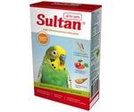 Корм Sultan (Султан) Трапеза Для Волнистых Попугаев Фруктово-Овощная 500г (1*14)