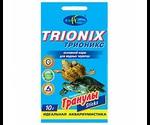 Корм Для Водных Черепах Trionix (Трионикс) Гранулах Палочки 10г 911068