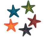 Аквадекор Для Аквариума Trixie (Трикси) Морская Звезда Пластик 9см Набор 12шт 8866 (1*12)