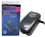 Компрессор Для Аквариума Jebo (Джебо) Sonic-9903 Двухканальный 2*120л/ч