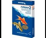 Корм Для Рыб Гурман-2 Зоомир Тонущие Гранулы 30г