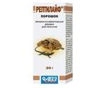 Витамины Для Рептилий Рептилайф 30г Агроветзащита