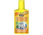 Препарат Для Рыб Tetra (Тетра) Vital Витаминный 250мл 198791