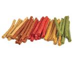 Палочки Для Собак Мелких и Средних Пород Triol (Триол) 12,5см Микс Прессованные Ms-9 D9-10мм*5 (1*100)