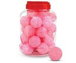 Игрушка Для Кошек Triol (Триол) Мячик Розовый 4,1см Туба 3809