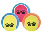 Игрушка Для Собак Trixie (Трикси) Мяч Теннисный 6,4см 3475