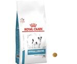 Лечебный Сухой Корм Royal Canin (Роял Канин) Veterinary Diet Canine Hypoallergenic HSD24 Small Dog Для Собак Мелких Пород При Пищевой Непереносимостью 1кг