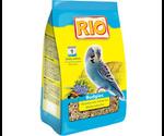 Корм Rio (Рио) Budgies Daily Ration Для Волнистых Попугаев 500г (1*10)