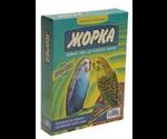 Корм Жорка Для Волнистых Попугаев Морская Капуста 500г (1*18)