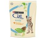 Сухой Корм Cat Chow (Кэт Чау) Для Котят Птица Kitten Poultry 400г