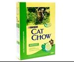 Сухой Корм Cat Chow (Кэт Чау) Adult Для Кошек Кролик с Печенью 400г