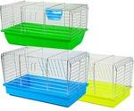 Клетка Для Кроликов Inter-Zoo (Интер-Зоо) Krolik 50 50*28*30см 074